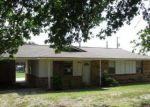 Foreclosed Home in Shawnee 74801 17 BURR DR - Property ID: 4210549