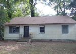 Foreclosed Home in Wallops Island 23337 33402 DOGWOOD LN - Property ID: 4210660