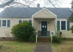 Foreclosed Home in Williamston 27892 105 N PARK AVE - Property ID: 4210781