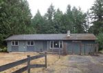 Foreclosed Home in Shelton 98584 61 W KELLY RD - Property ID: 4210874
