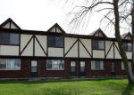 Foreclosed Home in Merrillville 46410 7361 BIGGER ST # 7367 - Property ID: 4211262