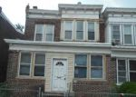 Foreclosed Home in Camden 8103 1466 KAIGHN AVE - Property ID: 4211995