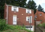Foreclosed Home in Mckeesport 15133 1480 ROMINE AVE - Property ID: 4212017