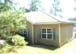 Foreclosed Home in Jesup 31545 1228 CHEROKEE LAKE RD - Property ID: 4212289