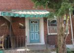 Foreclosed Home in Brooklyn 21225 645 CHERATON RD - Property ID: 4212545