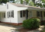 Foreclosed Home in Wilson 27893 1409 MERCER ST SW - Property ID: 4212715