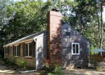 Foreclosed Home in Eastham 2642 20 MAURICE RD - Property ID: 4212775