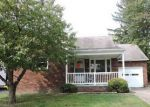 Foreclosed Home in Youngstown 44509 50 GLACIER AVE - Property ID: 4213147