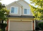 Foreclosed Home in Streamwood 60107 39 PROVIDENCE LN - Property ID: 4213808