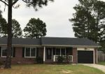 Foreclosed Home in Spring Lake 28390 3338 ANTLER DR - Property ID: 4214098