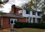 Foreclosed Home in Remington 22734 11603 JAMES MADISON ST - Property ID: 4214417