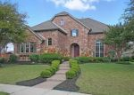 Foreclosed Home in Prosper 75078 1051 WILLOWMIST DR - Property ID: 4214482
