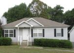 Foreclosed Home in Clarksville 37040 2895 ROME LN - Property ID: 4214513