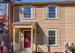 Foreclosed Home in Frederick 21701 8240 BLACK HAW CT - Property ID: 4215018