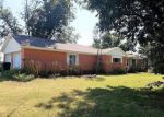 Foreclosed Home in Chickasha 73018 627 CRANTON DR - Property ID: 4215779