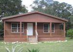 Foreclosed Home in Fredericksburg 78624 1127 DEER TRL - Property ID: 4216687
