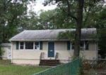 Foreclosed Home in Browns Mills 8015 20 GLEASON ST - Property ID: 4218113
