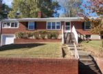 Foreclosed Home in Roanoke 24019 816 HUGH AVE - Property ID: 4218801