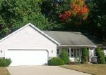 Foreclosed Home in Allendale 49401 10742 BLACK CHERRY DR - Property ID: 4218875