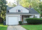 Foreclosed Home in Cleveland 44121 4296 PRASSE RD - Property ID: 4219224