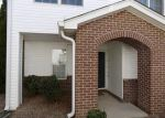 Foreclosed Home in Indianapolis 46268 4950 POTOMAC SQUARE WAY UNIT 3 - Property ID: 4219531