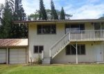 Foreclosed Home in Keaau 96749 15-1915 2ND AVE - Property ID: 4219594