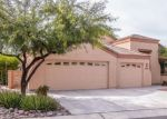 Foreclosed Home in Marana 85658 13825 N HERITAGE CANYON DR - Property ID: 4219674
