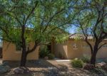 Foreclosed Home in Marana 85658 5115 W WILD BURRO SPRING DR - Property ID: 4219679