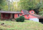 Foreclosed Home in Gerton 28735 6413 BEARWALLOW MOUNTAIN RD - Property ID: 4219960