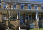 Foreclosed Home in Brooklyn 21225 3930 6TH ST - Property ID: 4220555