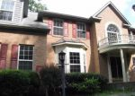 Foreclosed Home in Manassas 20111 15050 RUMSON PL - Property ID: 4220635