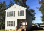 Foreclosed Home in Mattaponi 23110 178 CHAIN FERRY RD - Property ID: 4220703