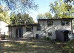 Foreclosed Home in Topeka 66614 3019 SW TWILIGHT DR - Property ID: 4221413