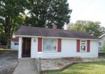 Foreclosed Home in La Porte 46350 1114 6TH ST - Property ID: 4221450
