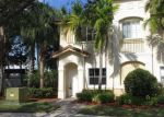 Foreclosed Home in Hollywood 33025 8395 SW 25TH CT # 101 - Property ID: 4221535