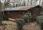 Foreclosed Home in Talking Rock 30175 254 INDIAN SPRINGS TRL - Property ID: 4221662