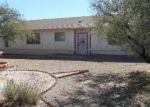 Foreclosed Home in Huachuca City 85616 444 W SUNSET RD - Property ID: 4221972