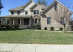 Foreclosed Home in Fishers 46037 11650 DARSLEY DR - Property ID: 4222019