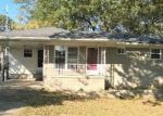 Foreclosed Home in North Little Rock 72118 2204 COORS DR - Property ID: 4222251