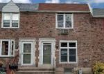 Foreclosed Home in Clifton Heights 19018 5347 DELMAR DR - Property ID: 4222470