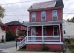 Foreclosed Home in Hagerstown 21740 428 MITCHELL AVE - Property ID: 4222498