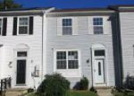 Foreclosed Home in Aberdeen 21001 346 WOODLAND GREEN CT - Property ID: 4222590