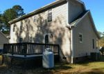 Foreclosed Home in Gloucester 23061 12287 POPLAR TRL - Property ID: 4222632