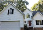 Foreclosed Home in Franklinton 27525 45 POLO DR - Property ID: 4222940