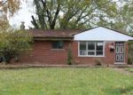 Foreclosed Home in Southfield 48076 28081 GLASGOW ST - Property ID: 4224335