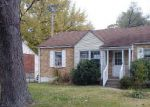 Foreclosed Home in Florissant 63031 1260 SAINT MARK DR - Property ID: 4224368