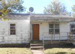 Foreclosed Home in Checotah 74426 415 E GENTRY AVE - Property ID: 4224512