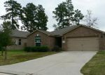 Foreclosed Home in Magnolia 77355 31026 E LOST CREEK BLVD - Property ID: 4224603