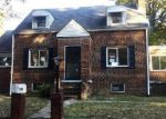 Foreclosed Home in Capitol Heights 20743 1300 OPUS AVE - Property ID: 4224670
