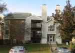 Foreclosed Home in Glen Burnie 21060 208 WATER FOUNTAIN CT UNIT 103 - Property ID: 4225045